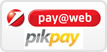 PikPay™ - Payment gateway