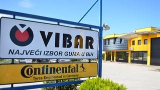 Vibar d.o.o. - Najveći izbor guma u Bosni i Hercegovini!